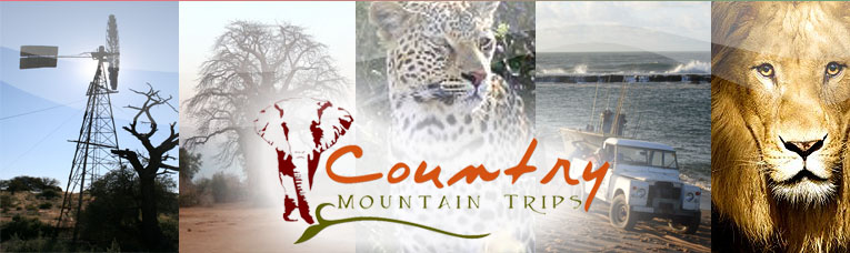 South Africa Tour Operators Logo Image
