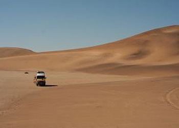 South Africa Tour Guides, Namibia
